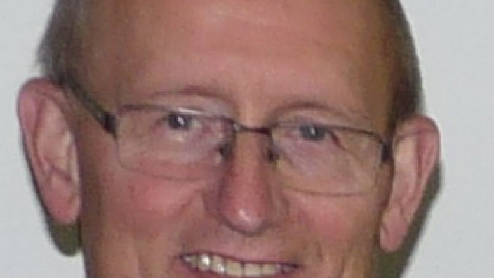 Unser Ratsmitglied Thomas Krämer